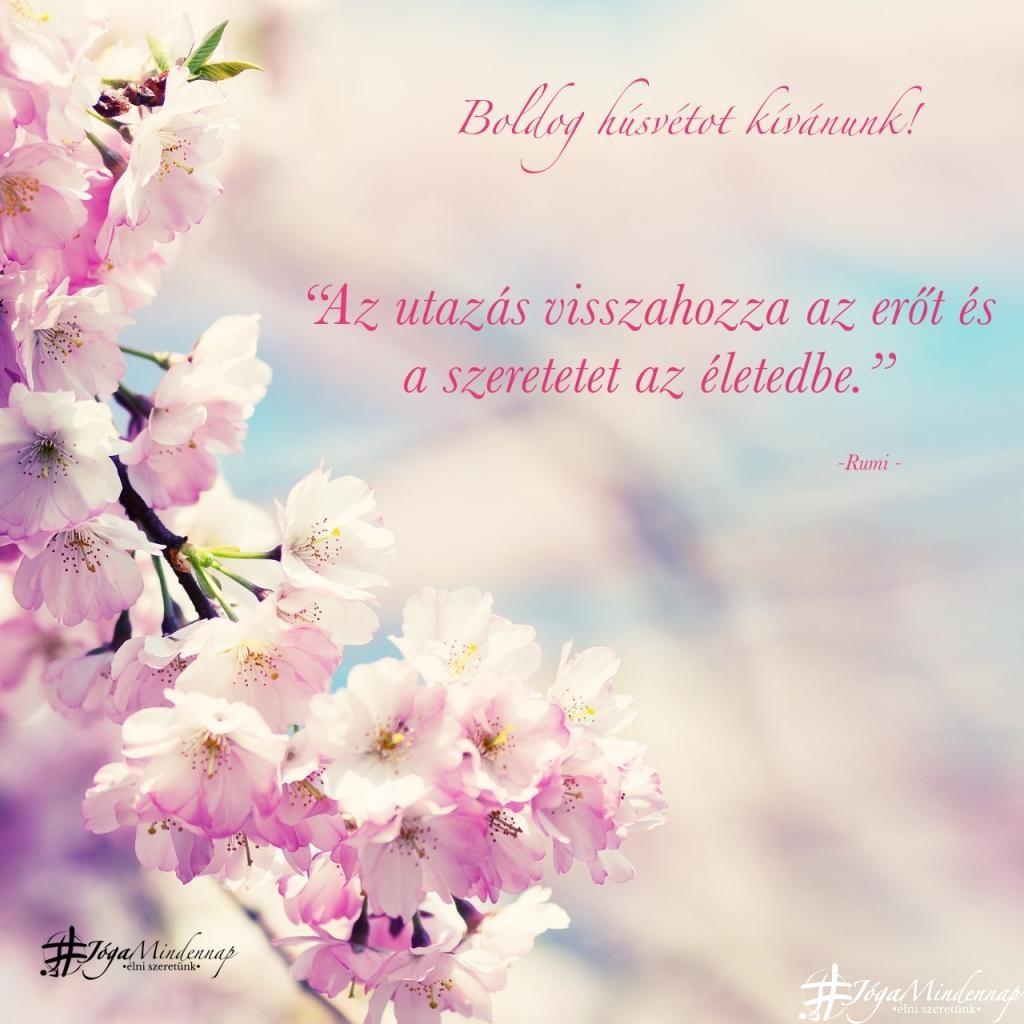 """""""Az utazás visszahozza az erőt és a szeretetet az életedbe."""" - Rumi idézet - Jóga Mindennap meditáció motiváció megerősítés"""