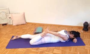 Valódi akarat - Nő vagyok női online jóga program tudatos nőkért - Jóga Mindennap FreshUp Ági