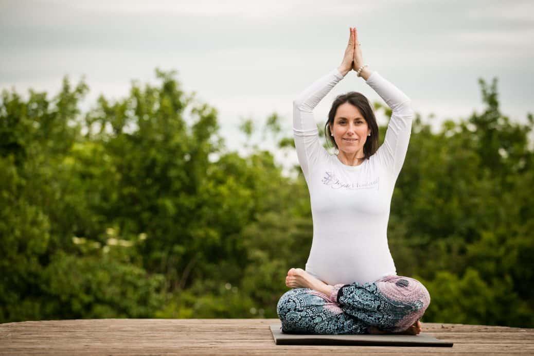 Jóga Mindennap meditáció online jóga jógaoktató képzés tudatosság magas fokon