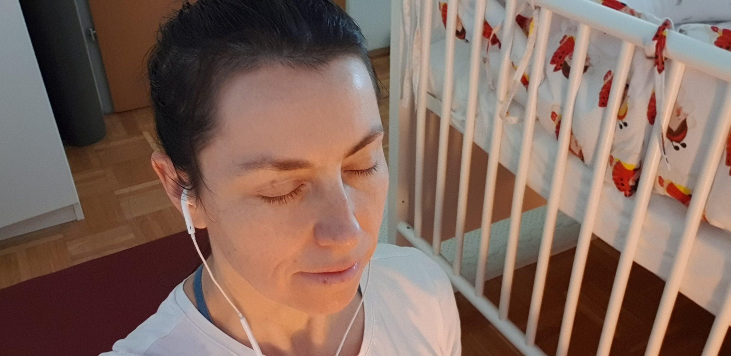 Meditáció, kapcsolódom, jóga reggel_Jóga Mindennap