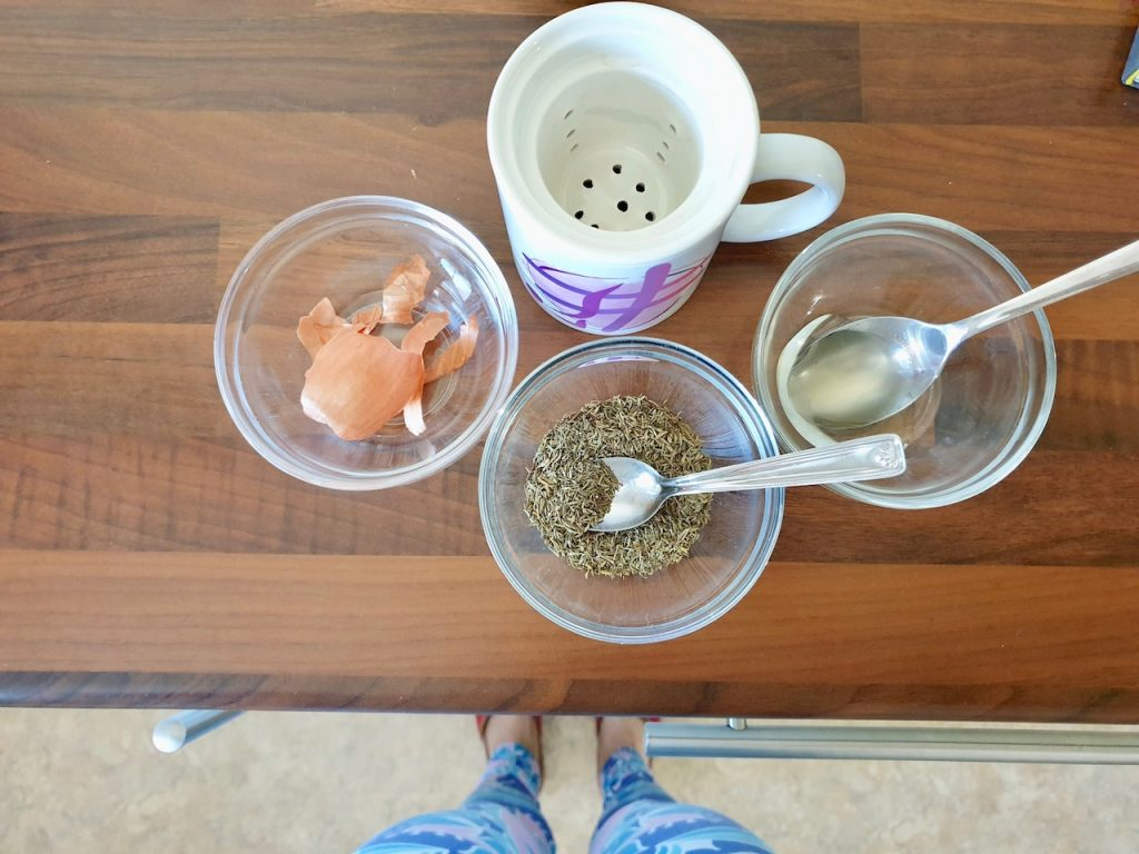 Kakukkfű tea recept egészséges jógikus freshup ági jóga mindennap_04