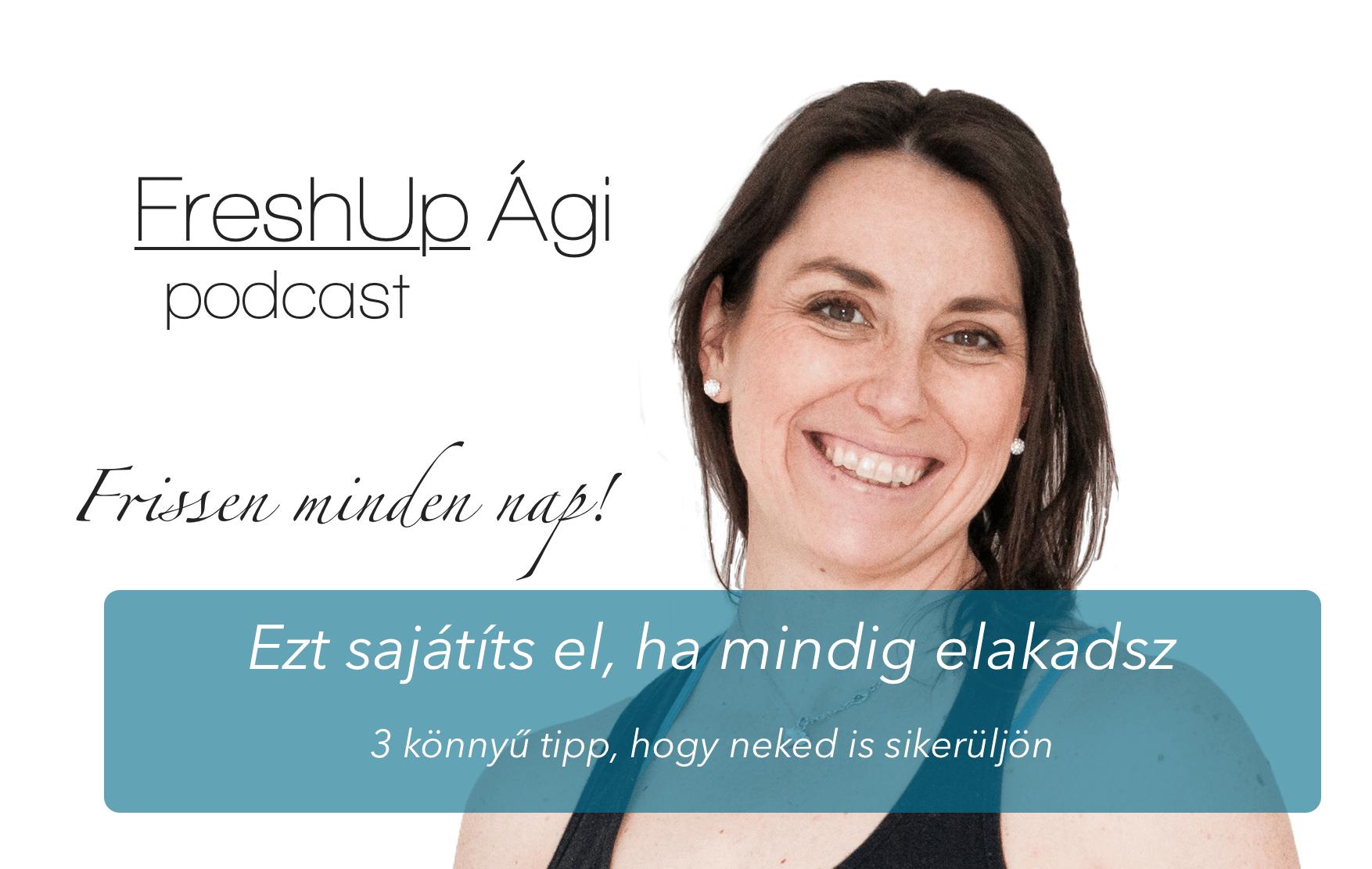 freshup ági vagyok tudatos anya jogaoktató tanító spirituális podcast magazin cikk