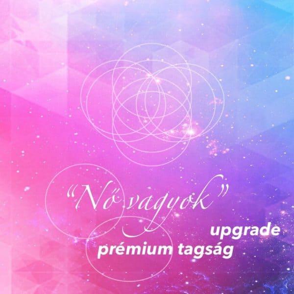 Nő vagyok prémium tagság upgrade online jóga program FreshUp Ági vezetésével - Jóga Mindennap